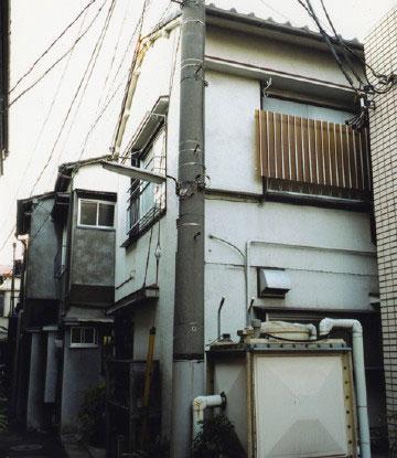 Giappone bolla immobiliare for Abitazioni giapponesi