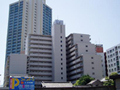 Image of a typical Japanese Apartment Building