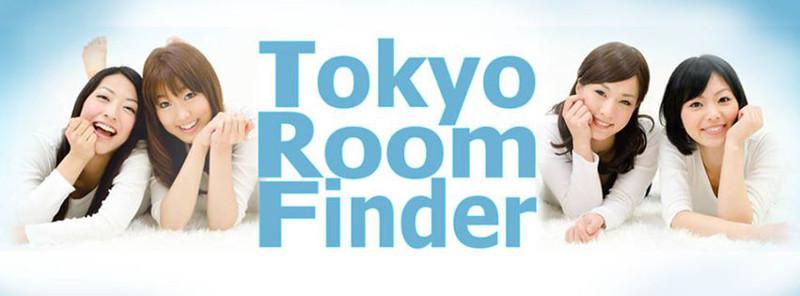 Tokyoroomfinder