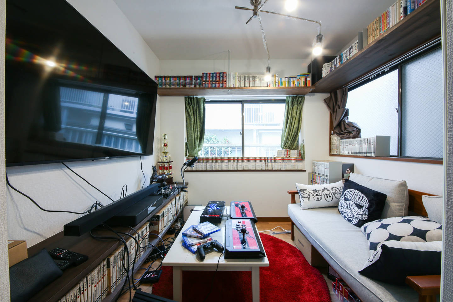 Tokyo Room Finder - Shared Apartment - GAMING HOUSE