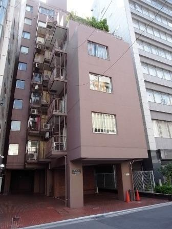 Nihombashi Mansion #1004